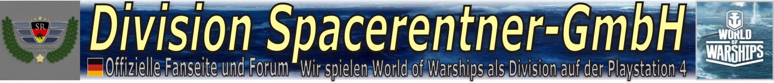 Spacerentner-GmbH  World of Warships